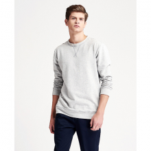 Áo thun nam The Cosmo Jason Sweatshirt màu xám TC1021078GR