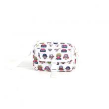Túi đeo chéo Birdybag Springbag 2.0 pattern-white