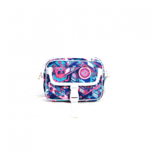 Túi đeo chéo Birdybag Springbag 2.0 pattern-purple