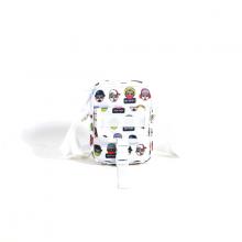 Túi đeo chéo Birdybag Springbag 1.0 pattern-white
