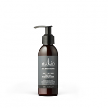 Kem dưỡng ẩm kiềm dầu Sukin oil balancing mattifying facial moisturiser 125ml