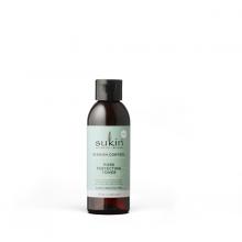 Nước hoa hồng se khít lỗ chân lông Sukin blemish control pore perfecting toner 125ml