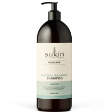 Dầu gội cân bằng thiên nhiên sukin natural balance shampoo 1l