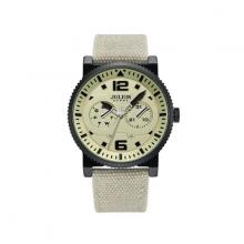 Đồng hồ nam Julius Hàn Quốc chính hãng JAH-115A Kem