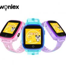 Đồng hồ định vị trẻ em Wonlex KT10 , hỗ trợ camera, gọi video call, kháng nước IP67 - TOPSTORE