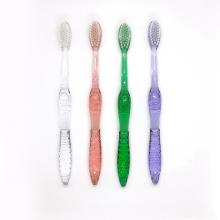Bàn chải đánh răng chỉ tơ nha khoa siêu mềm dành riêng cho phụ nữ- Lipzo Crystal Love for Girl
