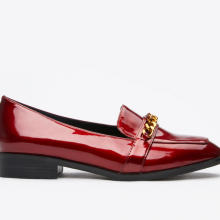 Giày tây nữ Pazzion 179-68A - WINE