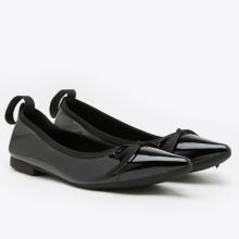 Giày bệt Pazzion 2882-1 - BLACK