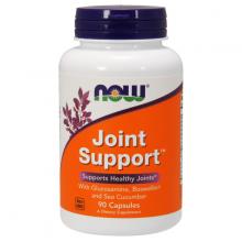 NOW Joint Support - hỗ trợ thoái hóa khớp, tái tạo sụn - giảm đau, cứng khớp chai 90 viên