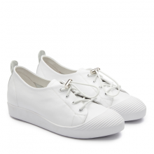 Giày sneaker Pazzion 319-3 - WHITE
