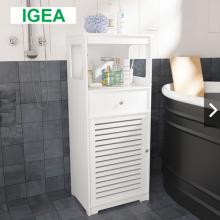 Tủ nhà tắm ngăn kéo loại cao thương hiệu igea ig355