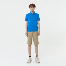 Áo phông Polo cổ bẻ thời trang Hàn Quốc The Shirts Studio 11A2002BL