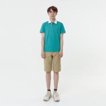 Áo phông Polo cổ bẻ thời trang Hàn Quốc The Shirts Studio 11A2014GR