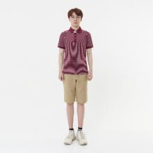 Áo phông Polo cổ bẻ thời trang Hàn Quốc The Shirts Studio 12A2013WI