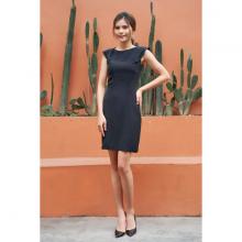 Đầm mango màu đen HeraDG - SDC18055