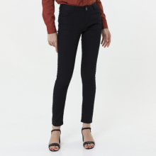 Quần Jeans nữ Hàn Quốc Orange Factory 9L348WSB