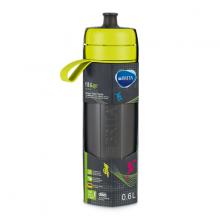 Bình lọc nước Brita Active Lime - 600ml (kèm Microdisc)