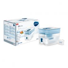 Bình lọc nước BRITA Flow Basic Blue 8.2L - kèm 1 lõi lọc Maxtra+