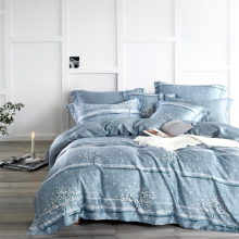 Bộ drap ga gối Lụa Tencel Modal cao cấp Maison Concept mềm mượt TM082 (1.8m x 2m)