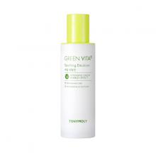 Sữa Dưỡng Ẩm Giúp Đem Lại Làn Da Sáng Mịn - Green Vita C Emulsion 120ml