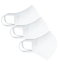 Combo 3 Khẩu trang vải 2 lớp lọc kháng khuẩn cao cấp - thương hiệu Speranza uy tín chính hãng