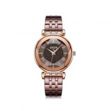 Đồng hồ nữ Julius JA-1206D dây kim loại chính hãng