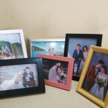 Khung ảnh để bàn 13×18 nhiều màu, nhiều mẫu, nhiều size  WK277-1
