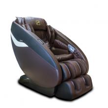 Ghế massage Okasa OS-468 - Tặng kèm Xe đạp tập + Bạt phủ ghế + Bình sịt vệ sinh ghế + Thảm kê ghế