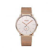 Đồng hồ nữ dây kim loại mặt kính saphire chính hãng Julius Star Hàn Quốc JS-043C