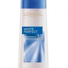 Nước hoa hồng trắng da Lorea white perfectl  200ml