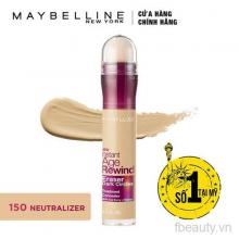 Che khuyết điểm Maybelline 150 neutralizer 6ml