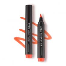 Son môi dạng bút APIEU Marker Pen Tint CR03