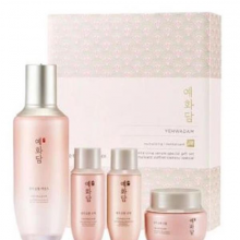 Set dưỡng da sáng mịn The Face Shop set yehwadam revitalizing serum specia gift set