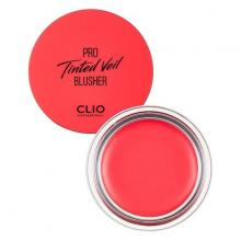 Má hồng trang điểm Clio Pro Tinted Veil Blusher 001 Suprise Me 4.5g