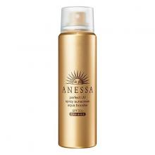 Xịt chống nắng bảo vệ hoàn hảo Anessa Perfect UV SPF50 PA 60ml