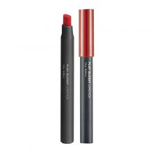 Son lì The Face Shop Flat Velvet Lipstick RD01