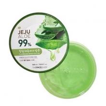 Gel dưỡng da The Face Shop jeju aloe fresh soothing gel 300ml