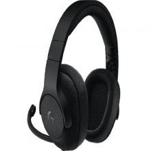 Tai nghe game Logitech G433 (Màu đen)