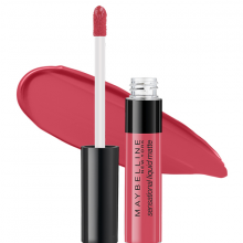 Son kem lì nhẹ môi Maybelline Sensational Liquid Matte Lipstick 05 Keep It Mellow