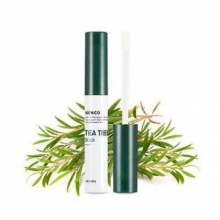 Thanh chấm mụn A'pieu NonCo Tea Tree Stick 10ml