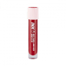 Son kem Peripera ink matte blur tint 09 thrilling red