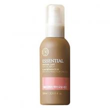 Tinh chất dưỡng tóc The Face Shop Essential Damage Care Hair Oil Serum 100ml