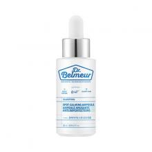 Tinh chất kháng viêm trị mụn The Face Shop Dr. Belmeur Clarifying Spot Calming Ampoule 22ml
