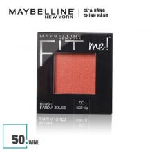 Phấn má hồng Maybelline Fit Me 30 Blush
