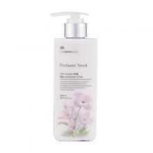 Sữa dưỡng thể sáng da ẩm mịn Perfume Seed Rich Body Milk The Face Shop 300ml