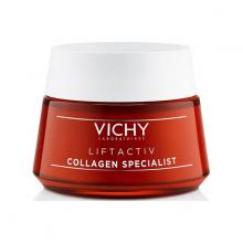 Kem dưỡng ngăn ngừa lão hóa Vichy Liftactiv Collagen Specialist 50ml