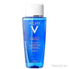 Nước cân bằng da Vichy Aqualia Thermal Hydrating Refreshing Water 200ml