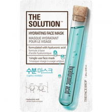 Mặt nạ cung cấp ẩm The Face Shop The Solution Hydrating Face Mask 20ml