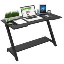 Bàn công nghệ thông minh Zen Techdesk đen - Nội thất Gọn