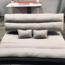 Sofa Giường gấp Tatami Bed xám SIZE XL - Nội thất Gọn